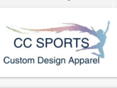 CC Sports Custom Shirts & Apparel